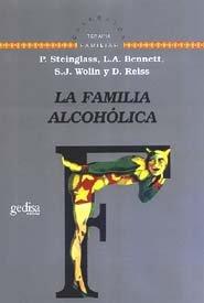 Familia alcoholica