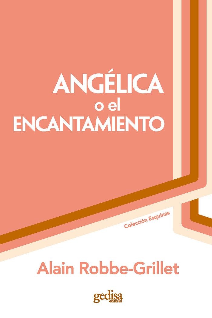 Angelica o el encantamiento