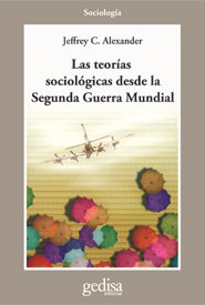 Teorias sociologicas desde segunda guerra mundial