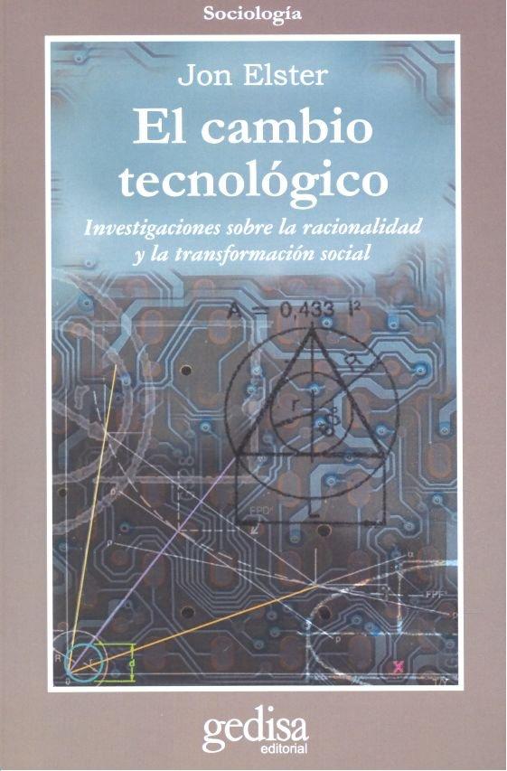 Cambio tecnologico,el