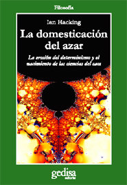 Domesticacion del azar,la