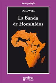 Banda de hominidos