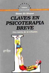 Claves en psicoterpia breve