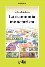 Economia monetarista,la