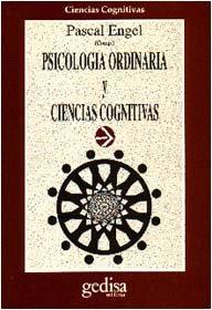 Psicologia ordinaria y cienc
