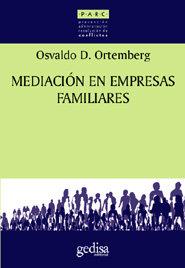 Mediacion en empresas familiares