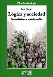 Logica y sociedad