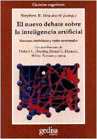 Nuevo debate inteligencia artificial
