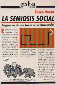 Semiosis social