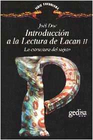 Int.a la lectura de lacan 2