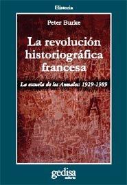 Revolucion historiografic
