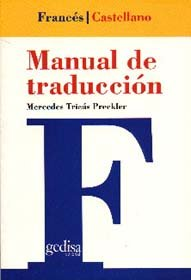 Manual de traduccion frances