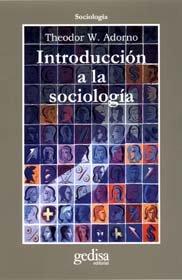 Int.a la sociologia