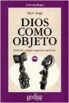Dios como objeto