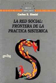 Red social fronteras de