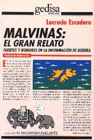 Malvinas,el gran relato