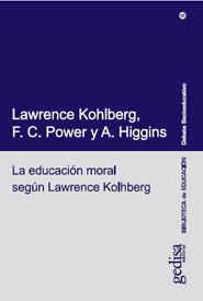 Educacion moral segun lawrence kolhberg
