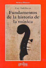 Fundamentos ha.de la musica
