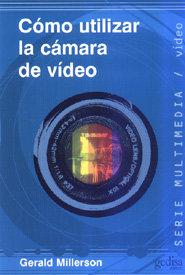 Como utilizar la camara de video