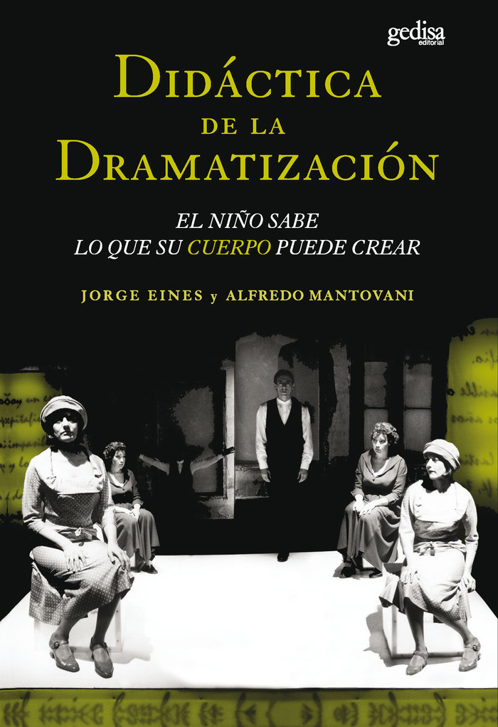 Didactica de la dramatizacion