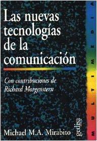 Nuevas tecnologias de la comunicacion