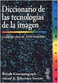 Dic.tecnologias de la imagen