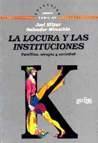 Locura y las institucione