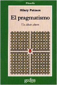 Pragmatismo un debate abierto