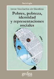Pobres pobreza identidad representaciones sociales