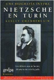 Nietzsche en turin biografia intima