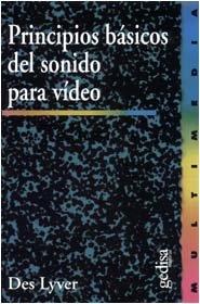 Principios basicos sonido para video
