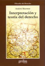 Interpretacion de la ley teoria derecho
