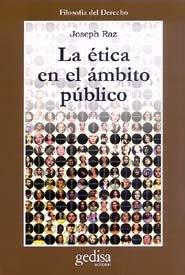 Etica en el ambito publico