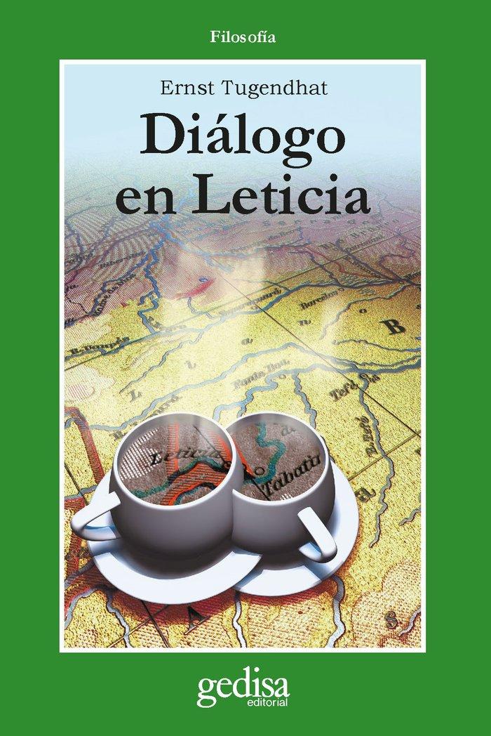 Dialogo en leticia