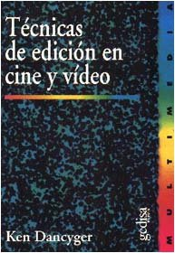 Tecnicas edicion en cine y video