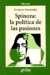 Spinoza la politica de las pasiones
