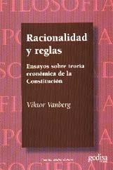 Racionalidad y reglas