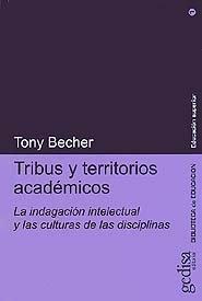 Tribus y territorios academicos