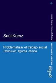 Problematizar el trabajo social