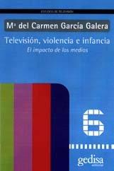 Television violencia e infancia