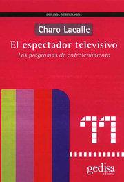 Espectador televisivo el