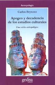 Apogeo y decadencia estudios culturales