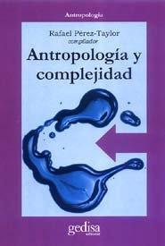 Antropologia y complejidad