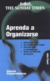 Aprenda a organizarse