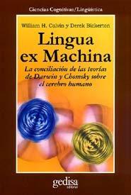 Lingua ex machina