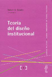 Teoria del diseño institucional