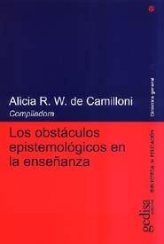 Obstaculos epistemologicos en la enseñanza
