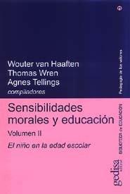 Sensibilidades morales y educacion ii