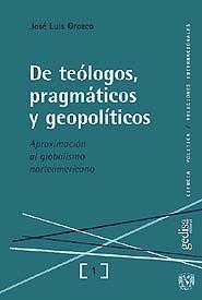 De teologos pragmaticos geopoliticos