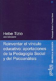 Reinventar el vinculo educativo